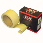 JTape Perforated Trim Windscreen/ Window Masking Tape 50mm x 10m