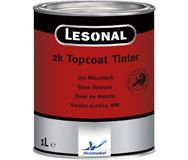 Lesonal 2pack Tinters