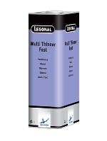 Lesonal Multi Thinner Fast 1L / 5L prices from
