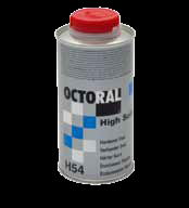 Octoral H54 HS Hardener Fast 500ml/2.5L Prices from