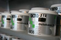 Octoral Octobase ECO Waterbase Tinters (METALLIC, MICA + PEARL) Prices From