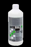 Octoral PE420 Special Thinner 1L