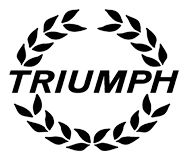 Triumph Classic & Vintage Car Paint Cellulose Codes & Colours