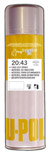 U-pol S2043 Fade Out Thinner Aerosol 500ml Upol